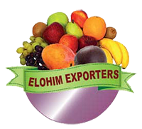 Elohim Exporters Logo